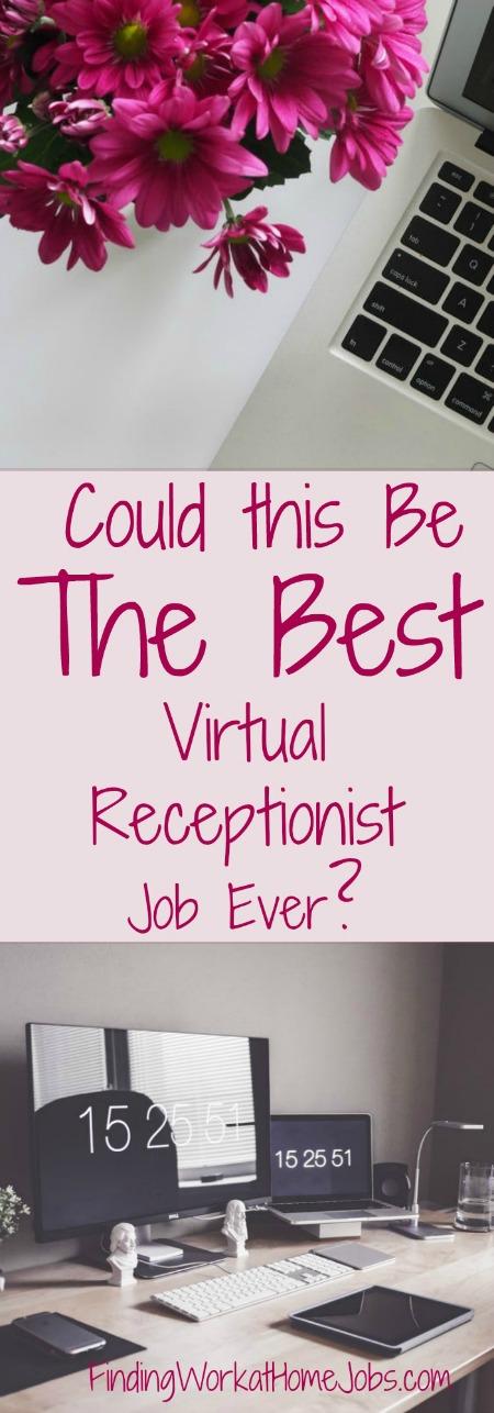 virtual receptionist gabbyville