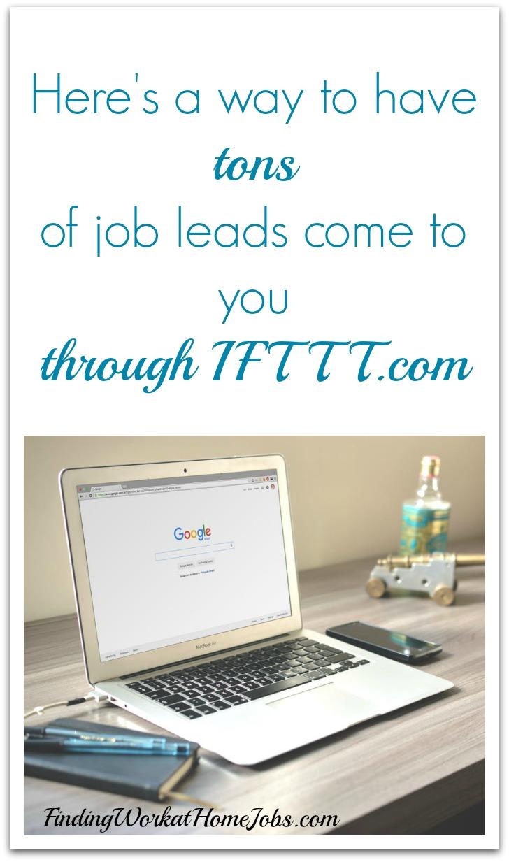 havejobleadscometoyou ifttt.com