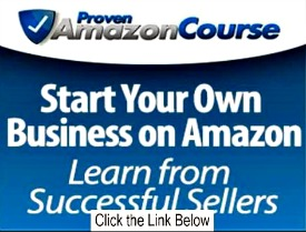Home-based businesses on Amazon