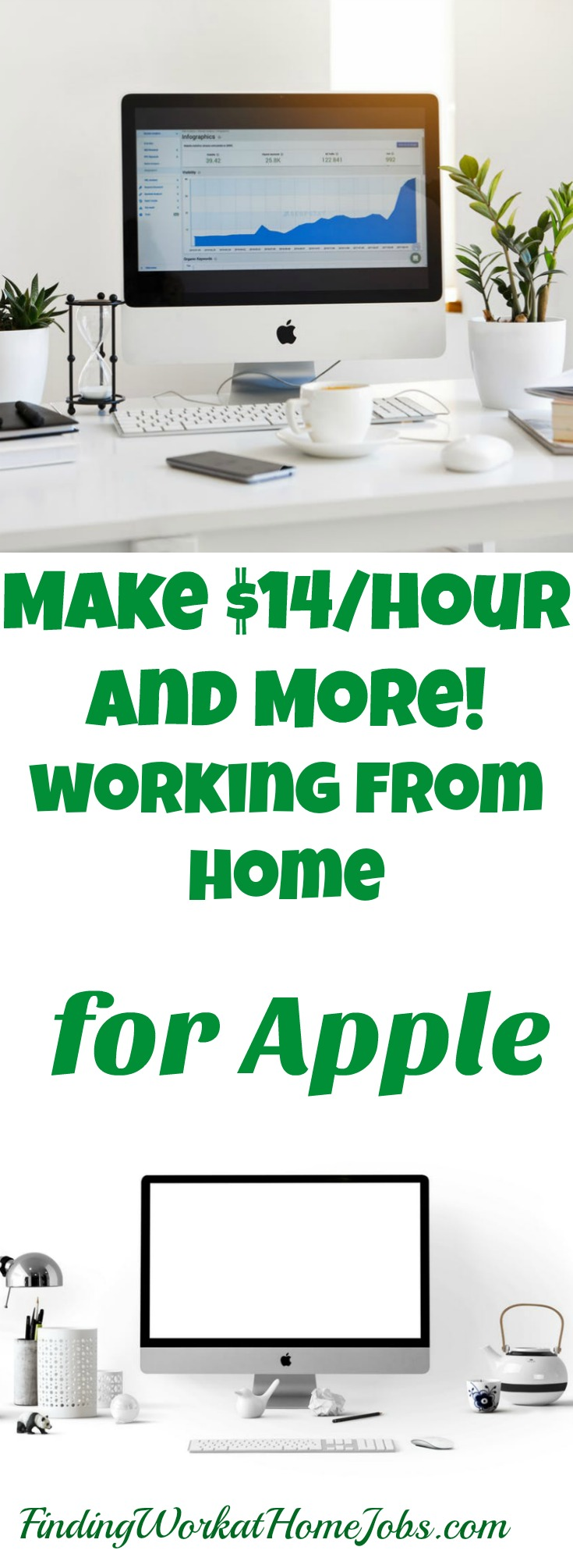 Work from home for apple