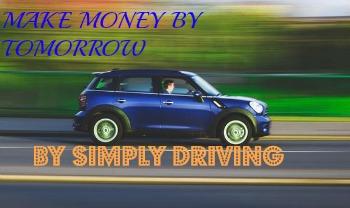 Drive.. Make Cash