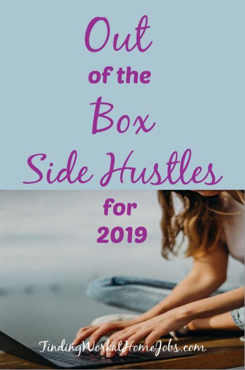 outofthebox side hustles