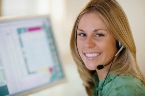 Home Based Call Center Work